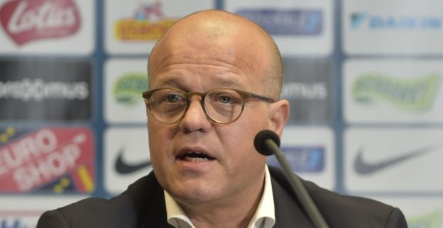 Scepticisme over BeNe League: Ik vrees dat acht Belgische teams te veel is