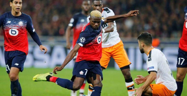 Valencia verspeelt zege in allerlaatste minuut: niet naast Ajax en Chelsea