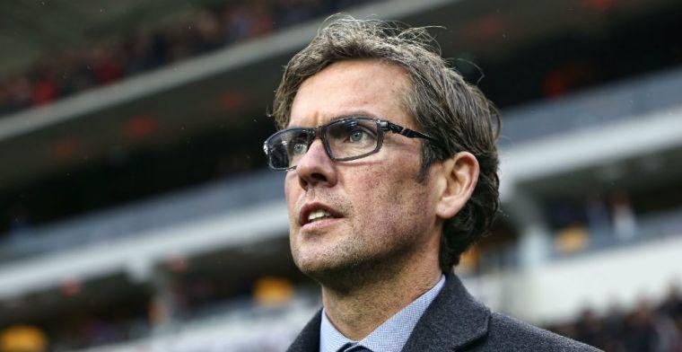 Pastoor voorspelt zware dobber voor PSV: 'Weet je nog, toen Ajax Salzburg lootte?'