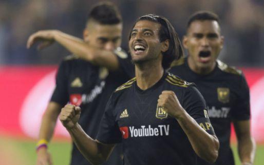 Afbeelding: Barça greep naast MLS-topscorer: 'Als het alleen aan mij lag, ging het door'