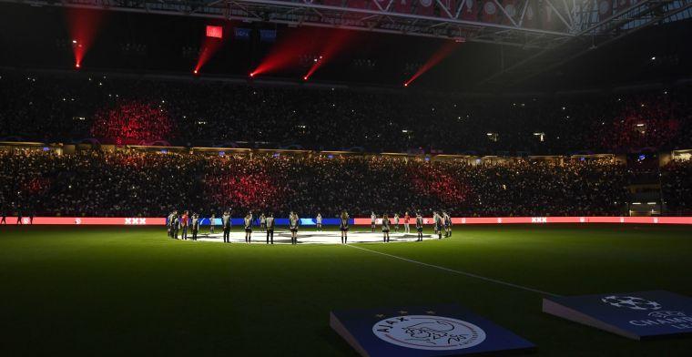 Engelse bekerwedstrijd met 24 uur vervroegd na ludieke oproep Ajax-supporters