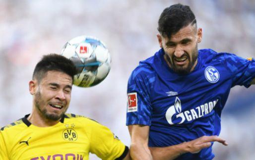 Afbeelding: Geen winnaar bij Kohlenpott-derby; Locadia maakt eerste goal voor Hoffenheim