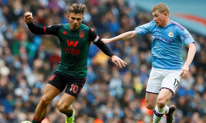 Afbeelding: Lachende Guardiola bewondert tegenstander: 'Buitengewone speler, te duur voor ons'