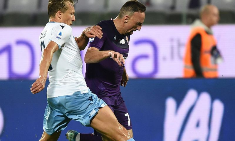 Afbeelding: Vermeende fout van Lukaku leidde tot duw van Ribéry: mogelijk lange schorsing