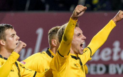 Afbeelding: Zelfvertrouwen bij NAC na bekerwinst: 'Ajax, PSV of Feyenoord, pakken we gewoon'
