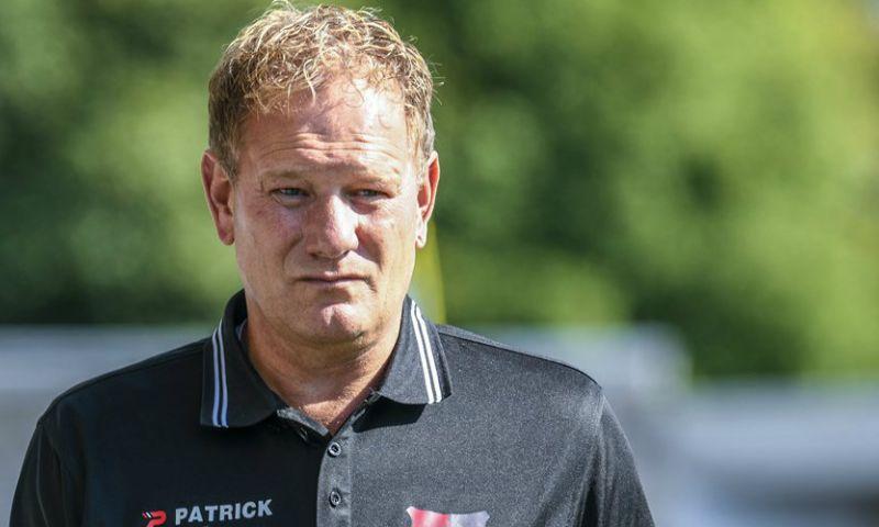 Afbeelding: 'Onmogelijke missie' bij FC Twente: 'Chaos in de organisatie, iedereen in paniek'