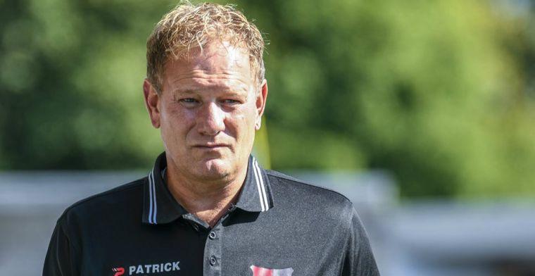 'Onmogelijke missie' bij FC Twente: 'Chaos in de organisatie, iedereen in paniek'