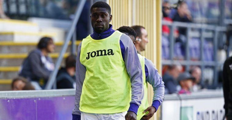 Luckassen wil zich tonen bij Anderlecht, maar: Ik ga niet terug naar PSV