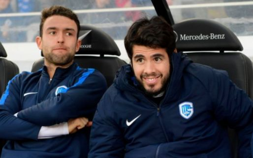 Afbeelding: Ciman en Pozuelo zijn van goudwaarde en loodsen Toronto naar de finale van de MLS