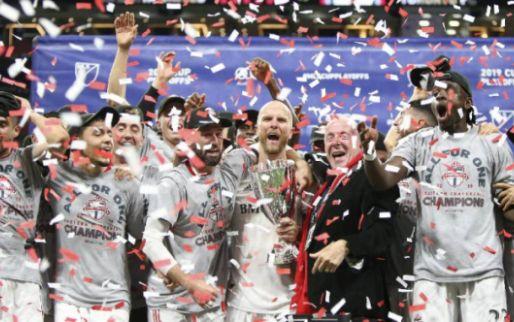Afbeelding: De Boer sluit Atlanta-seizoen af met nederlaag: geen finale Major League Soccer