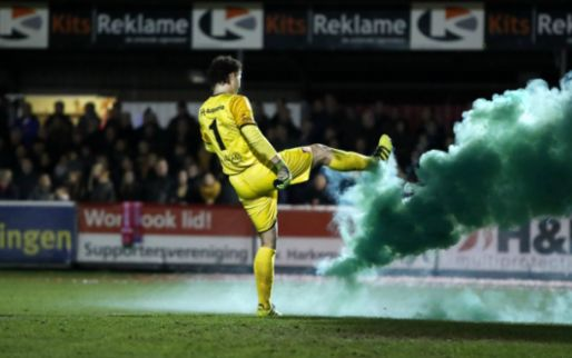 Afbeelding: FC Groningen baalt: