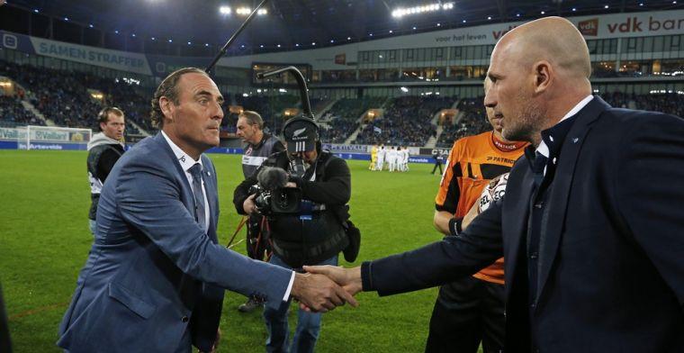 Kortrijk Moet Winnen Van Club Brugge Maar Dat Is Onmogelijk Voor De Kerels VoetbalPrimeur be