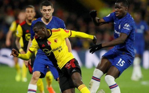 Afbeelding: Chelsea ontwijkt potentiële bananenschil en kan zich richten op duel met Ajax