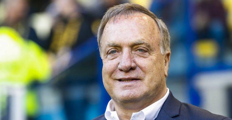 Twijfels over Advocaat: 'Weer driekwart jaar verder verwijderd van modern voetbal'