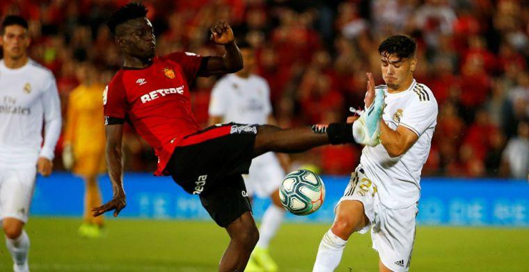 Marca: Real-naamgenoten komen samen tot negen minuten en mogen verkassen