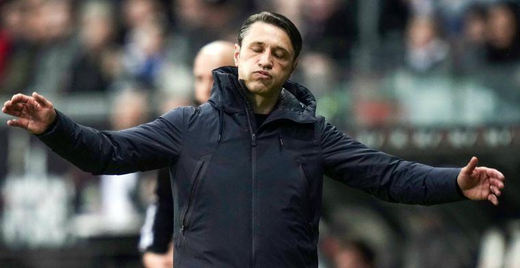 Bayern München stelt Kovac ultimatum na 'Untergang', Ten Hag weer genoemd