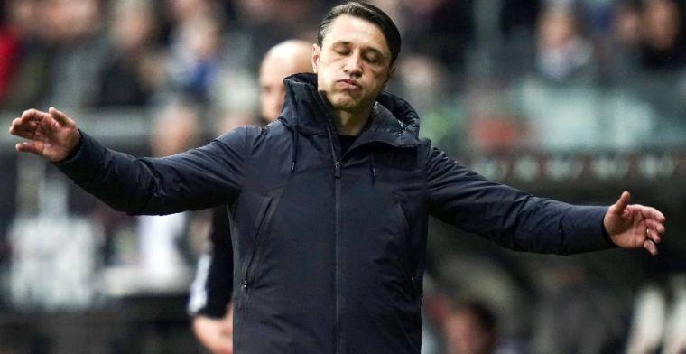 Bayern München grijpt in en zet Kovac per direct op straat