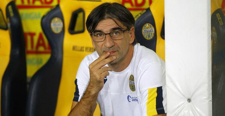 Opmerkelijke reactie na Balotelli-statement: 'Geen ophef over iets wat er niet is'