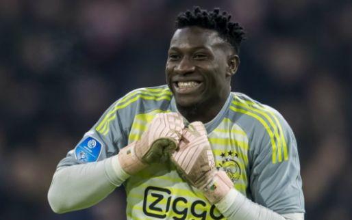 Afbeelding: 'PSG, Man United en Spurs meldden zich: Ajax vraagt 40 tot 50 miljoen euro'