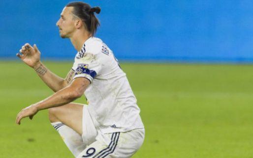 Afbeelding: MLS: 'Ferrari' Ibrahimovic moet de duimen leggen voor 'Fiat' Vela