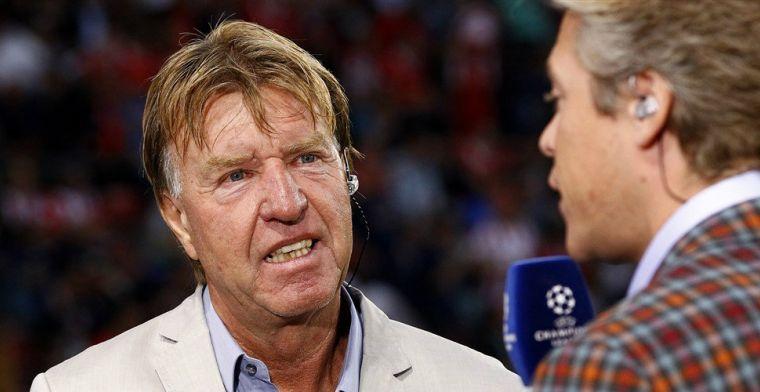 De Mos:'Is te hopen dat hij gaat vlammen, nu doet Ziyech alles alleen bij Ajax'
