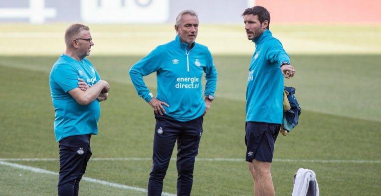 'Niet vaak op het veld te zien, maar hij kan Van Bommel behoeden voor fouten'