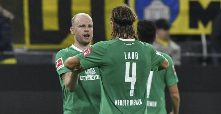 Ajax-terugkeer niet uitgesloten: 'De club zit in mijn hart en dat zal zo blijven'