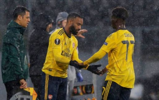Afbeelding: Arsenal is het helemaal kwijt en loopt in Europa tegen nieuwe domper aan