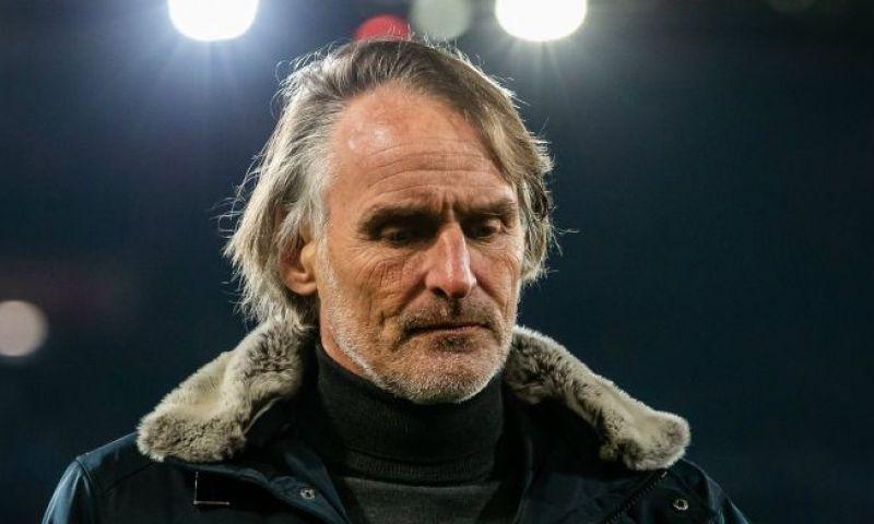 Afbeelding: Olde Riekerink (56) heeft weer nieuwe club: