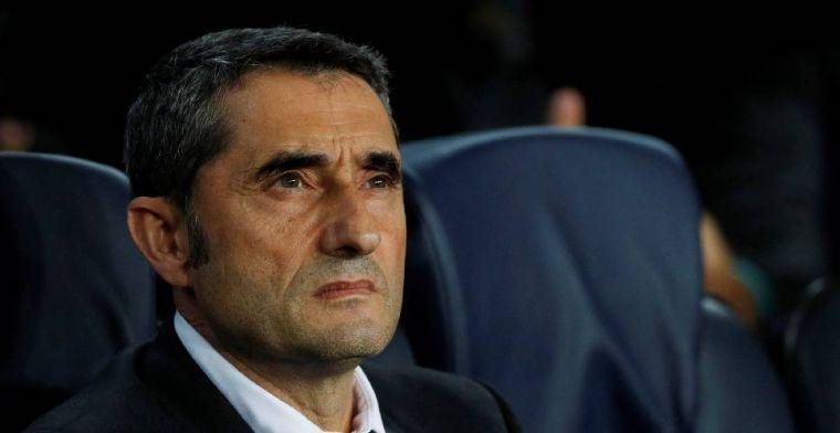'Koeman is eerste optie van FC Barcelona: club gaat niet verlengen met Valverde'