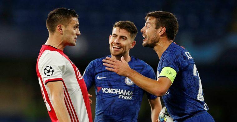 Tadic wil Ten Hag ook na dit seizoen behouden: Hij hoort hier