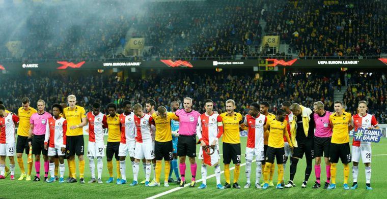 Feyenoord treft verzwakte Young Boys: 'Sulejmani de beste, no one is on his level'
