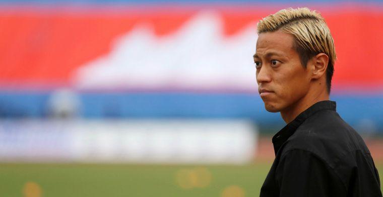 Done deal: Vitesse stunt en contracteert 'geel-zwarte' Honda