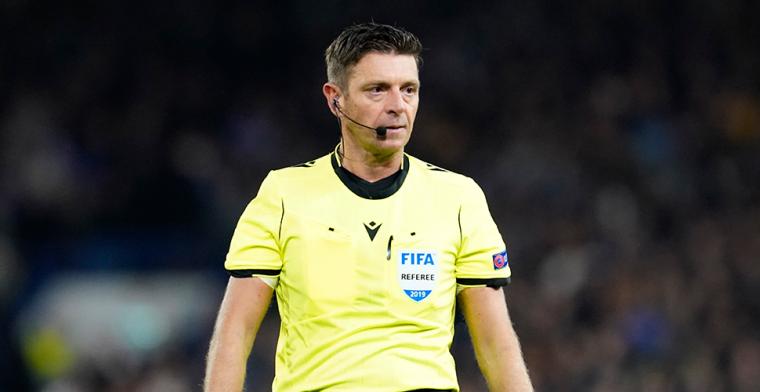 Scheidsrechtersrapport: Rocchi helpt Chelsea - Ajax in tweede helft om zeep