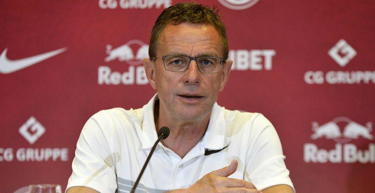 Bayern München ziet gedroomde trainer afhaken:'Nee, het heeft geen zin'