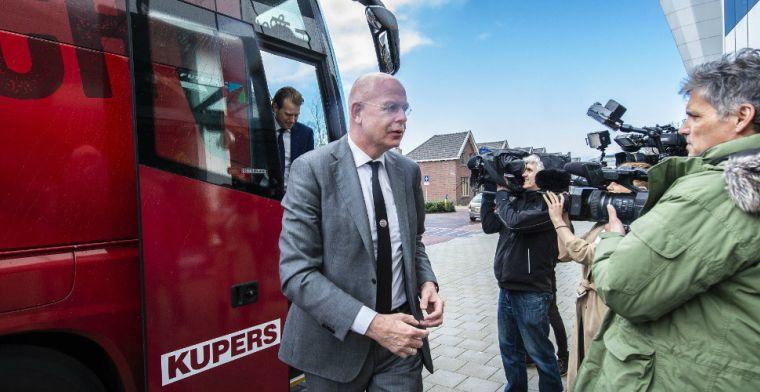 Felle kritiek Mossou: 'Dat Ajax en PSV zich hier voor lenen, is onbegrijpelijk'