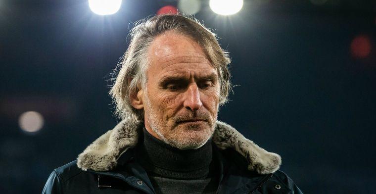 Olde Riekerink (56) heeft weer nieuwe club: Trots om terug te zijn