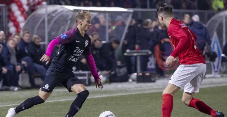 Cerny wijst oorzaak voor slechte Utrecht-periode aan: Mag je best weten