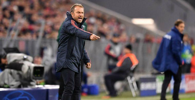 'Flick kan langer verblijf in München afdwingen, Ten Hag blijft 'Wunschkandidat''