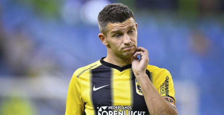 Linssen: 'Het is niet zo dat we met hem even van Barcelona gaan winnen'
