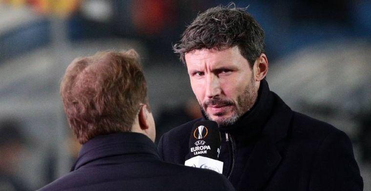 PSV-fans eisen ontslag Van Bommel na afgang: Ik zie zeker perspectief