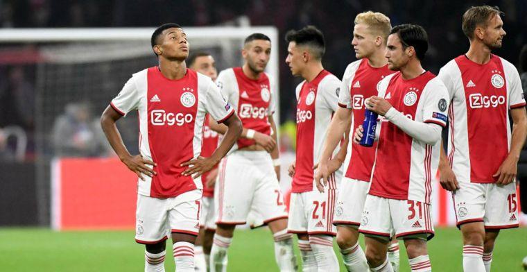 Ten Hag komt met bevestiging: Neres tot 2020 uitgeschakeld bij Ajax