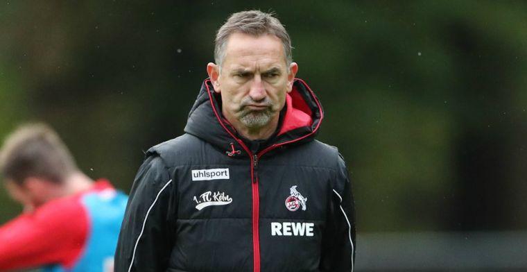 Locadia leidt tweede trainersontslag in de Bundesliga in: 'Wij betreuren dit'