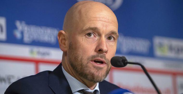 Vlammend betoog Van Basten: 'Ajax moet niet akkoord gaan, hou hem hier'