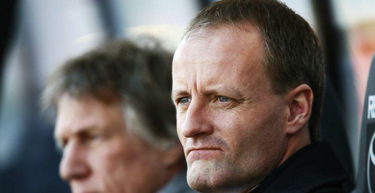 Vonk moet Ajax voorlopig teleurstellen: 'Redelijke spelers, maar niet niveau-Ajax'