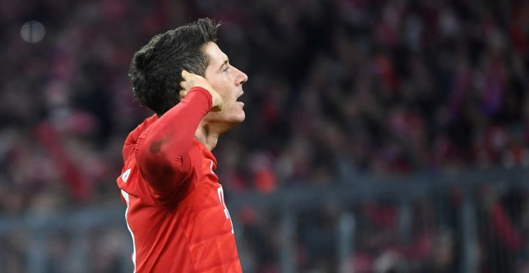Geplaagd Bayern haalt uit en vernedert rivaal Dortmund in Bundesliga-topper