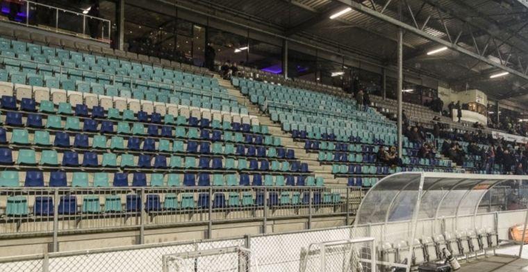 Gerespecteerde Eredivisie-trainer na lang ziekbed op 66-jarige leeftijd overleden