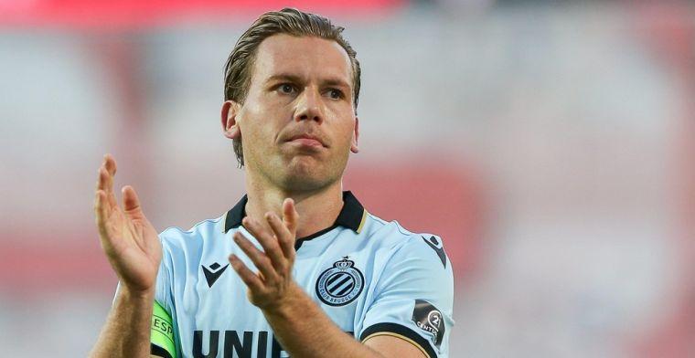 Blijkt Champions League vergiftigd geschenk voor Club Brugge? 'Vermoeid'