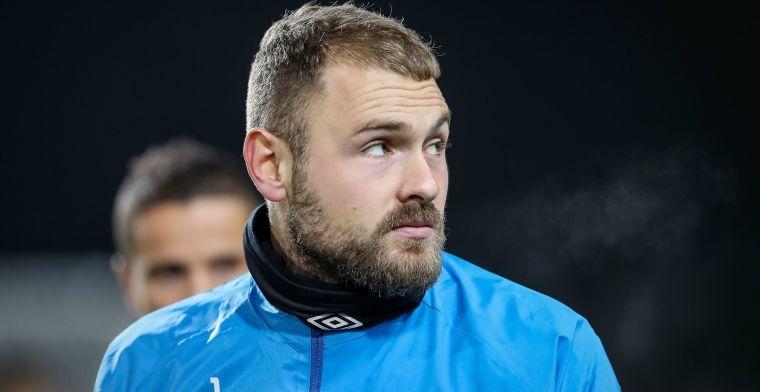 Zoet moet vrezen voor plek bij PSV én Oranje: 'Tijd om hen een kans te geven'