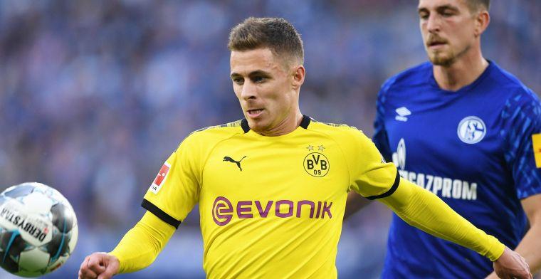 Hazard wijt pandoering in München aan één man: Dat heeft hij nog eens bewezen